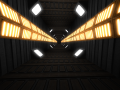 Dark Tunnels Development