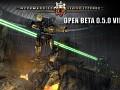 MechWarrior: Living Legends Beta 0.5.0 Teaser