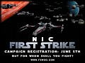 NIC First Strike Campaign Registration