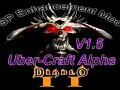 Diablo II SP Enhancement Mod v1.5 is Out, Uber-Craft!