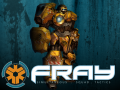 Fray : Advertising in a dystopian future