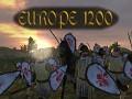 Europe 1200 - Beta 4 Released