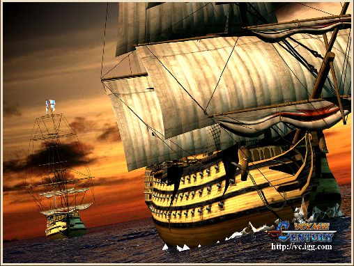 New Ships To COAS