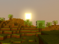 Lamecraft sun test