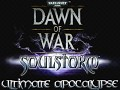 Soulstorm Apocalypse mod - Dawn of war soulstorm mod review
