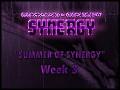Latest News: Summer of Synergy Week 3