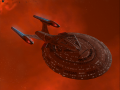 Star Trek Armada II: Fleet Operations - Name a few