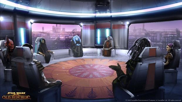 Jedi Order members