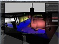 Navigation meshes in Glow engine