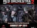 Red Orchestra 2 Release Date Announced!