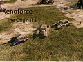 Xenoforce 1.1 Update