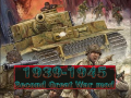1939-1945 Second Great War mod features