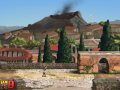 Double D Pompeii and Secrets