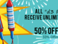 Over 1,500 Game Dev Tutorials Free July 1-10 at design3.com