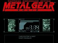 Remastered HD MGS Trilogy