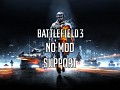 No mod support for Battlefield 3