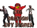 GTA RACCOON CITY STORIES Alpha 0.5 Free Roam Mode