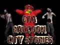 GTA RACCOON CITY STORIES Alpha 0.5 Free Roam Mode