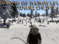 The Last Four Months #3 - A Warlord's Journal