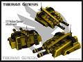 Tiberian Genesis July Update
