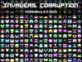 Invaders: Corruption 1.2.3 Released - The MEGA Update