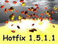 WoP 1.5.1.1 hotfix for Linux released