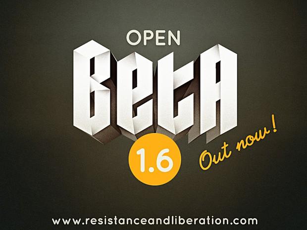 Open Beta 1.6 Released!