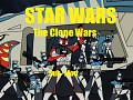 Tartakovsky The Clone wars Sub Mod