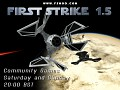 First Strike Community Games 2011