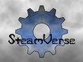 SteamVerse Pre-update!