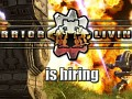 MechWarrior Living Legends is hiring