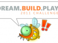 Oozi awarded in Dream Build Play