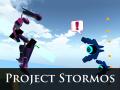 Project Stormos Kickstarter