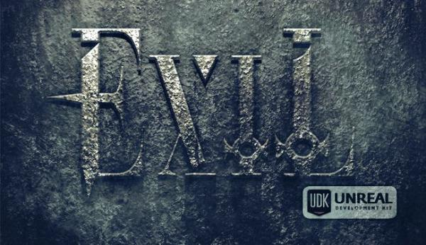 EXIL | August 2011 update : renders, gameplay infos and inspirations