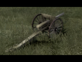 Artillery Model Showcase