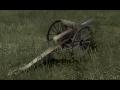 Artillery Model Showcase