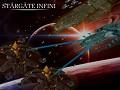 Nouvelle news Stargate-infini