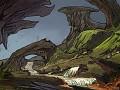 A Guided Tour Of Borderlands 2 Concept Art