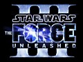 Star Wars the Force Unleashed 3