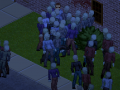 Project Zomboid out now on Desura!