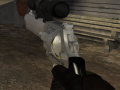 A S&W500 to slaughter bots with