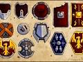 Huge update on shields!