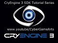 CryEngine 3 SDK (Sandbox) Tutorial part 17 : The Sun's path [HD]