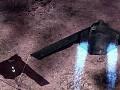 Fuel-Air Bomb Peace
