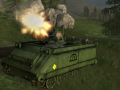 New land vehicles for DoW v2