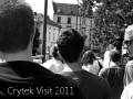 Crytek Crydev Trip - Day 1