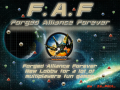 New lobby for multiplayer F.A.F : Forged Alliance Forever