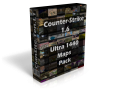Counter Strike Map Pack Full Verson  Releasted!