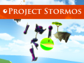 Project Stormos Kickstarter Success! 100% and beyond!