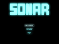 SONAR: demo released!